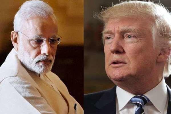 صادرات داروی هندی به آمریکا با تهدید ترامپ