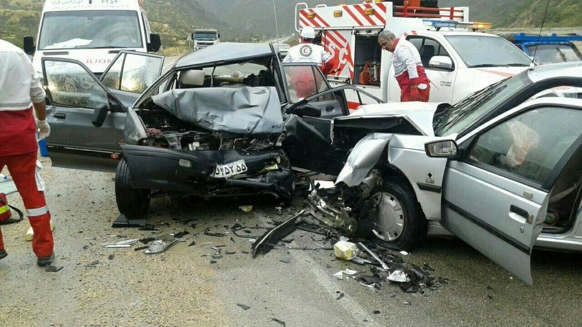 ارتقاء 23 رتبه ای آذربایجان شرقی در کاهش تلفات جاده ای