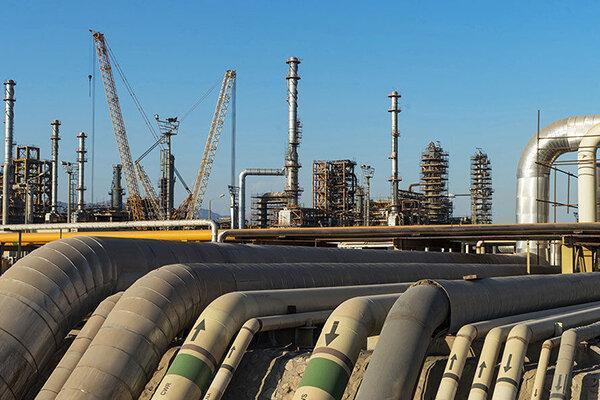 نقش حساس هرمزگان در تولید انتقال و توزیع فرآورده های نفتی کشور