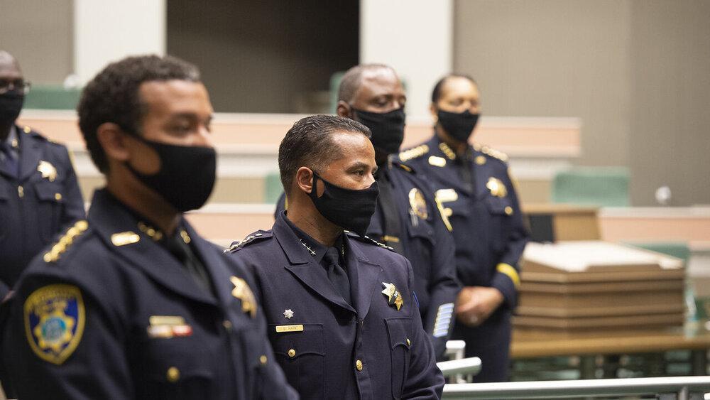 ترامپ: به الزامی کردن ماسک زدن اعتقادی ندارم!
