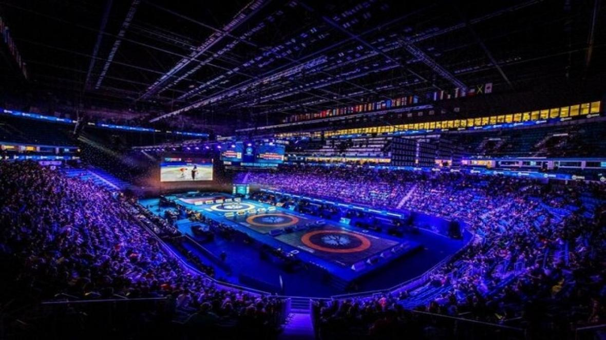 زمان برگزاری رقابت های کشتی سال 2021 قهرمانی آسیا تعیین شد
