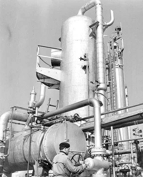 قرارداد 75-25؛ توافق بی سابقه نفتی با ایتالیا
